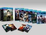 49% off Merlin: The Complete Series (Blu-ray)