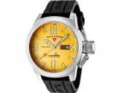 92% off Swiss Legend 10543-07 Submersible Swiss Men's Watch