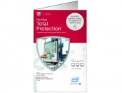 Free after Rebate: McAfee Total Protection 2015 - 3 PCs