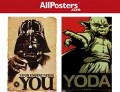 Extra 25% off Everything at Allposters.com