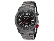 $545 off Red Line 50043-GM-104 Octane Gunmetal Watch