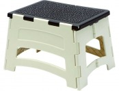 21% off Easy Reach by Gorilla Ladders 1-Step Plastic Stool