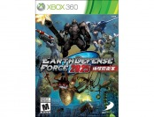 76% off Earth Defense Force 2025 - Xbox 360