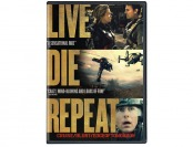 63% off Live Die Repeat: Edge of Tomorrow (DVD)