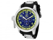 92% off Invicta 1799 Russian Diver Collection Multi-Function Watch
