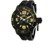 93% off Invicta Men's 1796 Specialty Corduba Men's Watch