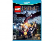 70% off LEGO The Hobbit Video Game (Nintendo Wii U)