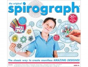 70% off Original Spirograph Kit with Markers