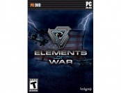 93% off Elements Of War - PC Game