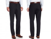 $200 off Kenneth Cole Unlisted Men's Gray Stripe Suit Pants