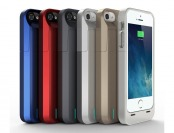 78% off uNu Power DX 2300mAh iPhone 5/5s Battery Cases