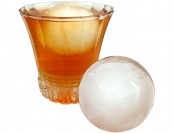 73% off Ice Ball Mold - Deluxe Ice Ball Maker