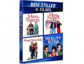 67% off Ben Stiller: 4-Movie Spotlight Series DVD