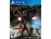 55% off Lara Croft and the Temple of Osiris - PlayStation 4