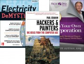 Save up to 90% on Kindle Books for Students, 444 books from $0.99