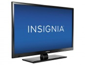 "$40 off Insignia NS-28DD310NA15 28"" LED 720p HDTV DVD Combo"