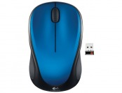 70% off Logitech Wireless Mouse M317 (Blue)
