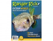 $15 off Ranger Rick Magazine Subscription, $11.99 / 10 Issues