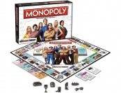 30% off Monopoly Big Bang Theory Board Game