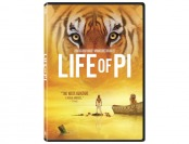 85% off Life of Pi (DVD)