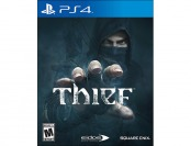 50% off Thief - Playstation 4