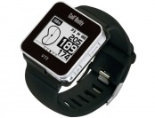 $200 off GolfBuddy Versatile Voice Smart Golf GPS Watch