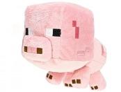 "51% off Minecraft Baby Pig 7"" Plush"