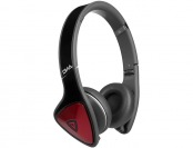 $124 off Monster DNA On-Ear Headphones, Black & Red
