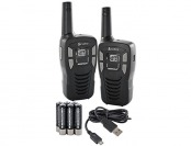 52% off Cobra Electronics CXT 145 Walkie-Talkie Two-Way Radios