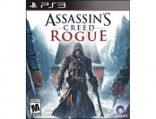 75% off Assassin's Creed Rogue PlayStation 3 Video Game