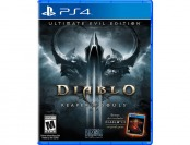 50% off Diablo III: Reaper of Souls Ultimate Evil Edition - PlayStation 4