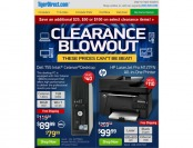 Tiger Direct Clearance Blowout Sale - Great Deals on PCs & More