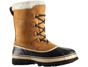 $70 off Sorel Caribou Men's Waterproof Insulated Winter Boots