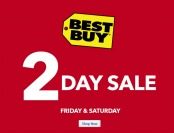 Best Buy Two Day Sale Event - Tons of Great Deals