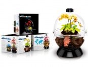 51% off WonderBubble Betta Bubble Fish Aquarium Habitat