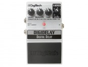 $105 off DigiTech DigiDelay Guitar Pedal