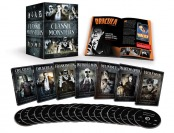 60% off Universal Classic Monsters: Complete 30-Film Collection