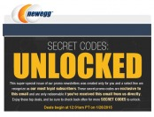 Newegg 48-Hour Flash Sale - Great Deals