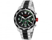 92% off Red Line 60012 Cruiser Chrono Stainless Steel Watch
