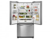43% off Kenmore Stainless Steel French-Door Refrigerator