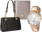 45% off Kate Spade New York Watches, Handbags & More