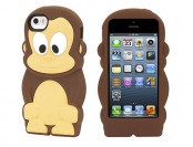 84% off Griffin Technology Monkey KaZoo 5th-Gen Apple iPod Case