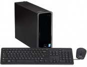 $100 off Dell i3647-2309BK Desktop PC (Core i3.4GB.1TB)