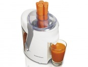 50% off Hamilton Beach 67804 Health Smart Juice Extractor