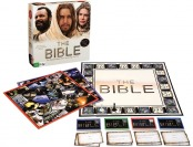 82% off The Bible TV Miniseries Game!