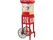 "50% off Nostalgia Electrics Vintage Movie Time 48"" Popcorn Cart"