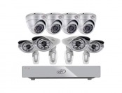 $200 off SVAT Electronics Smart Security 11136 Surveillance System