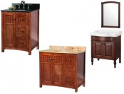 Over 50% off Foremost Bathroom Vanities at Home Depot, 12 Styles