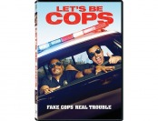 87% off Let's Be Cops (DVD)