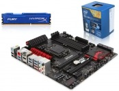 $80 off SuperCombo Upgrade Pack: Core i5-4590, MSI Z87M, 8GB